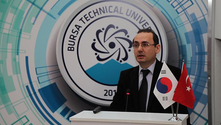 Assan Hanil, Yeni Mezun Mühendislerden Beklenen En Önemli 3 Beceriyi Açıkladı