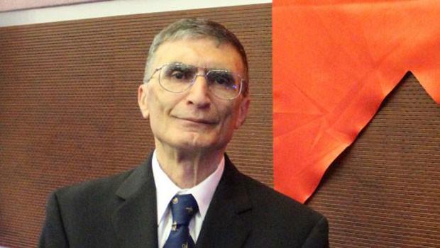 Nobel ödüllü Aziz Sancar ve iş Dünyası ŞEHİR'de buluştu