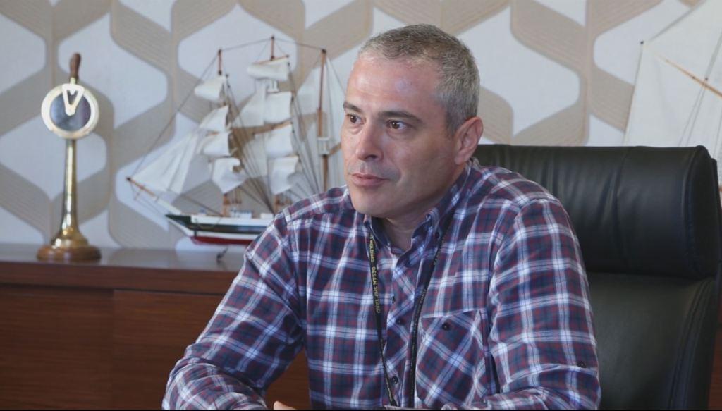 Bahadır Demirağ - Gemi İnşaatı ve Gemi Makinaları Mühendisi