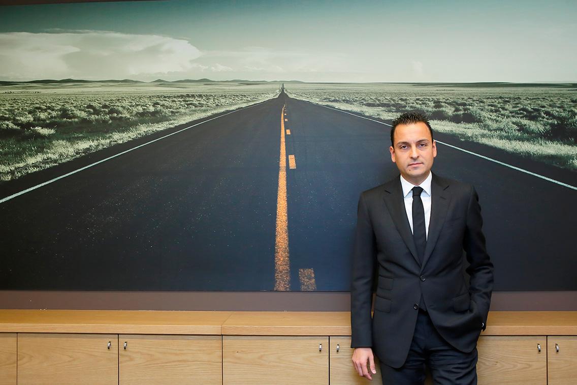 FLEETCORP'UN YENİ CEO'SU BARBAROS ÇITMACI OLDU