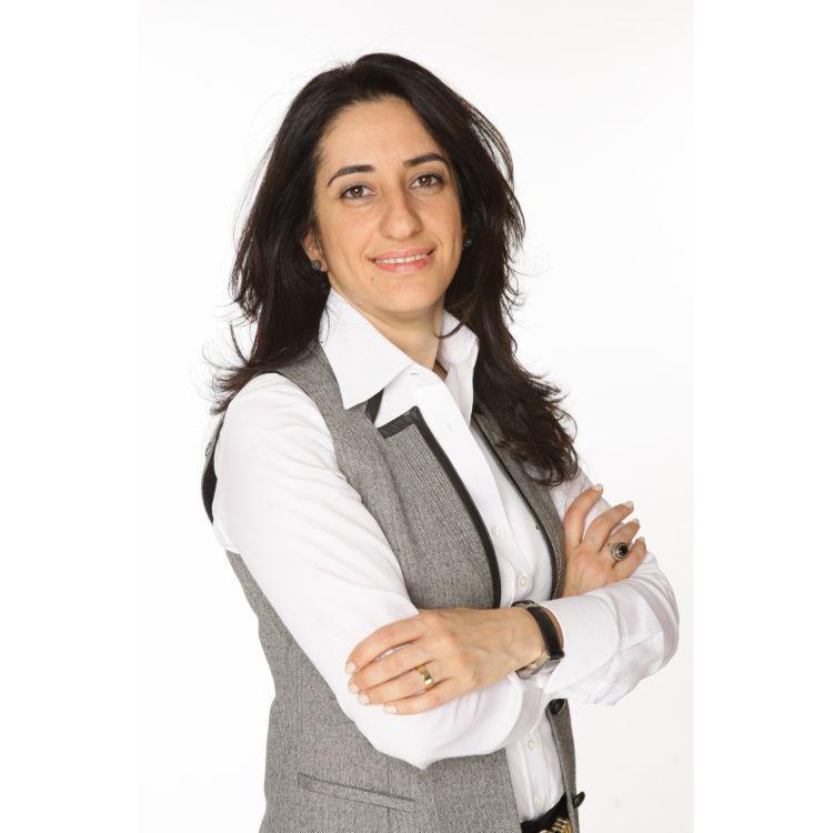 Didem Gürcüoğlu Tekay: