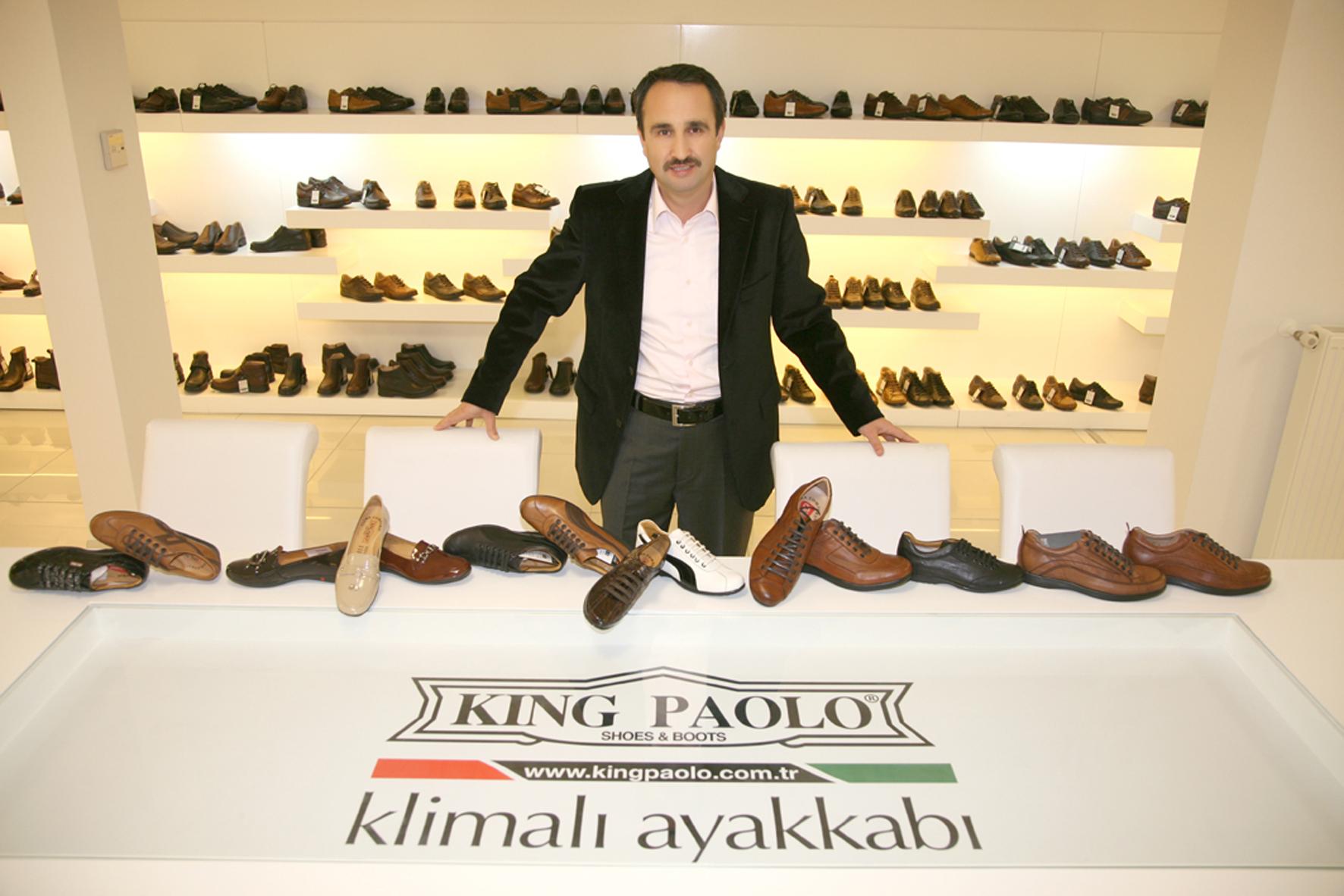 King Paolo Y.K.B. Huseyin Turan