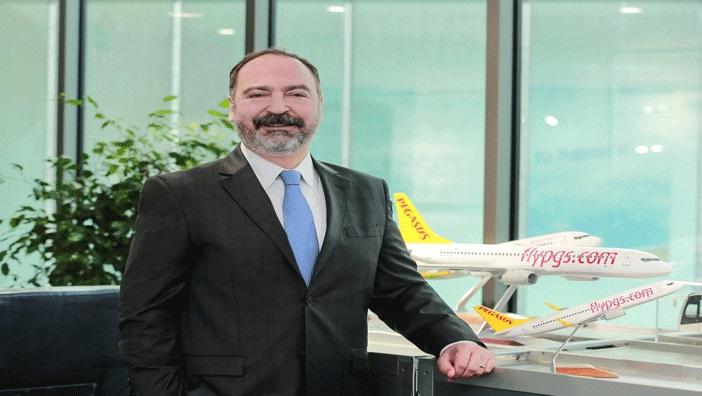 Pegasus'tan Havacılık Sektöründe Bir İlk!