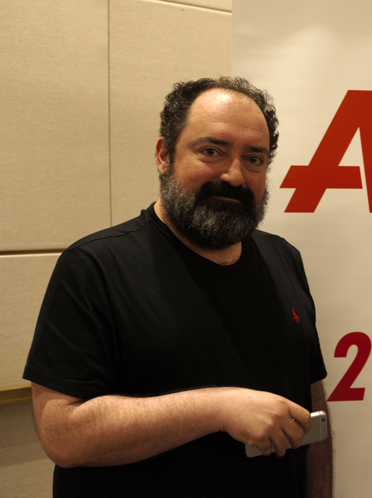 Nevzat Aydın:
