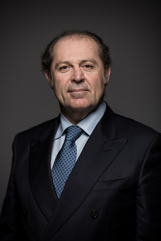 Generali Grubu CEO'su Philippe Donnet oldu