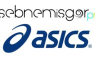 Sebnemisgorpr ASICS'i Müşteri Portföyüne Ekledi
