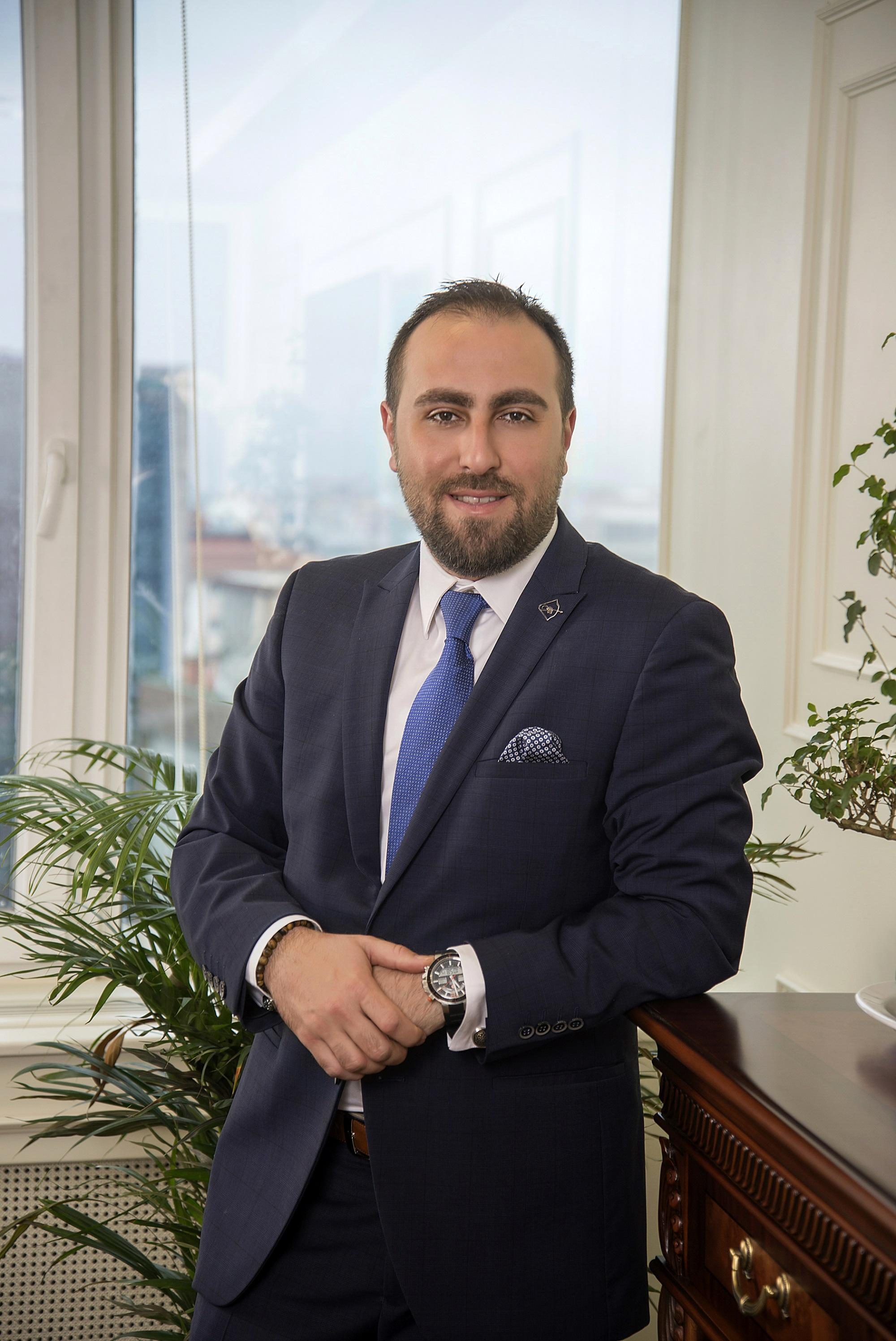Etis Lojistik'in yeni genel müdürü Sinan Çıtak oldu