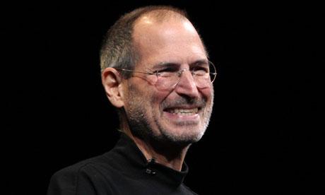 Steve Jobs'un ünlü sözleri