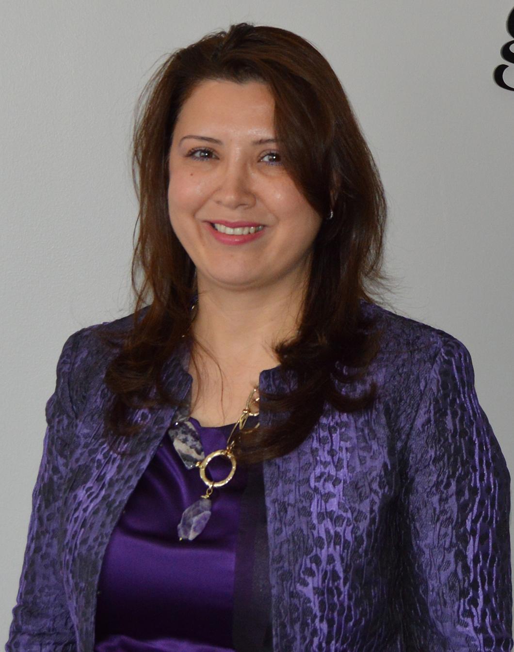 Berna Belkıs Şekerbank İK Grup Başkanı