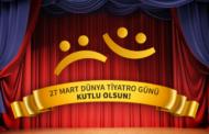 Devlet Tiyatroları Perdelerini Ücretsiz Açacak!