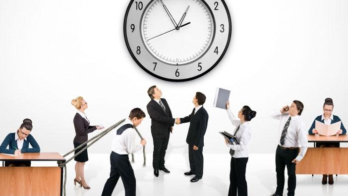 İşte Part Time Çalışmanın En Önemli 5 Faydası!