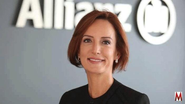 Allianz Türkiye Sağlık Genel Müdür Yardımcısı Pınar Oruç Lembet oldu!