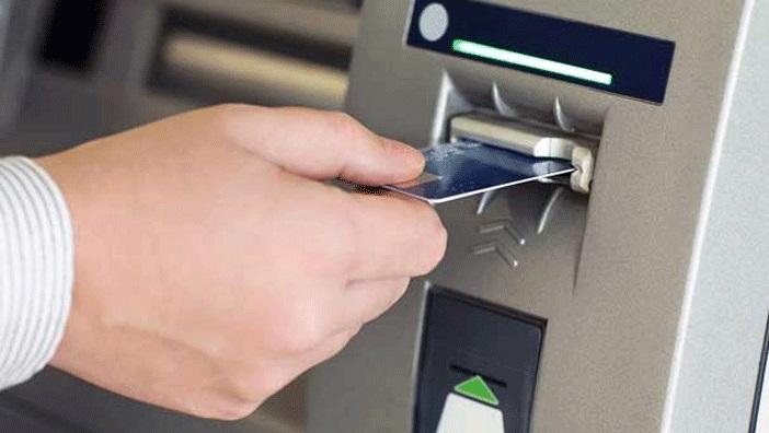 ATM'lerin korkulu rüyası: biyometrik kart kopyalaması!