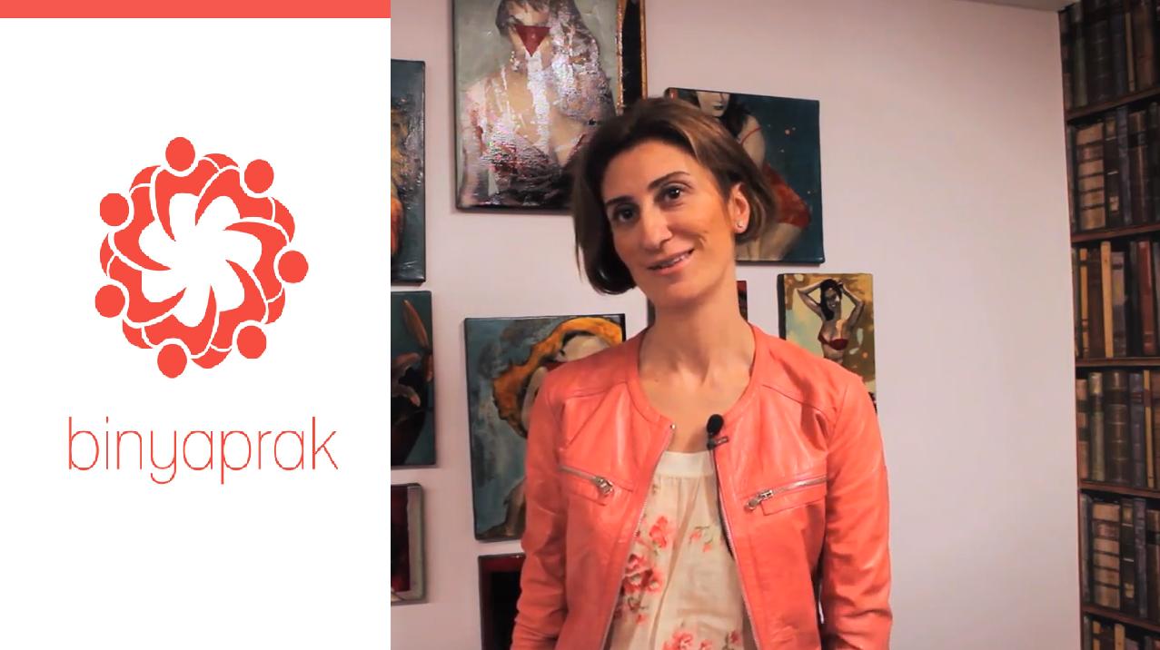 Gizem Biçen: İstanbul'dan Cambridge'e