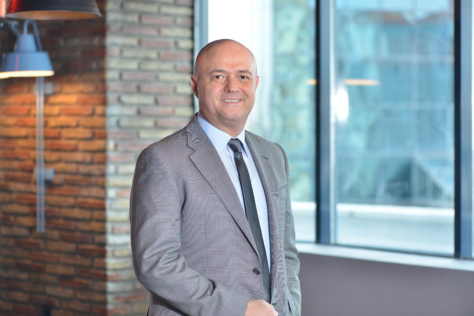 Borusan Lojistik'te nöbet değişimi