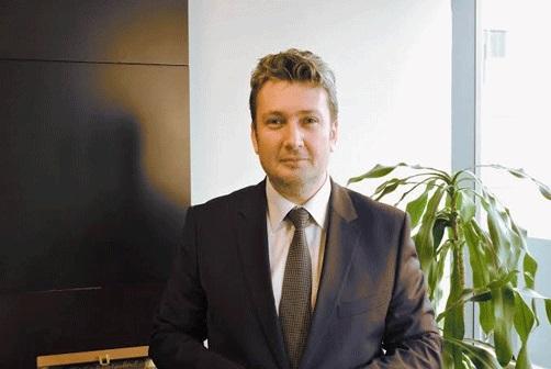 Boydak Holding Yeni CEO'su Ertunç Laçinel'den Türkiye Ekonomisini Canlandıracak Mesaj