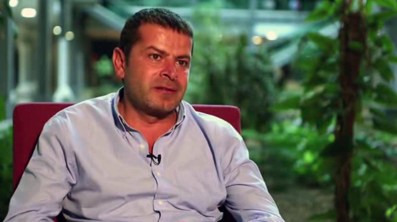 Cüneyt Özdemir - Gazeteci