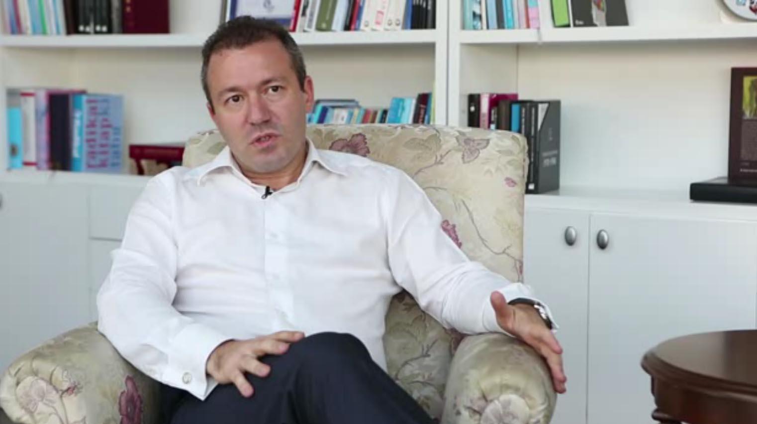 Dr. Murat Zeren - Elektrik Elektronik Mühendisi