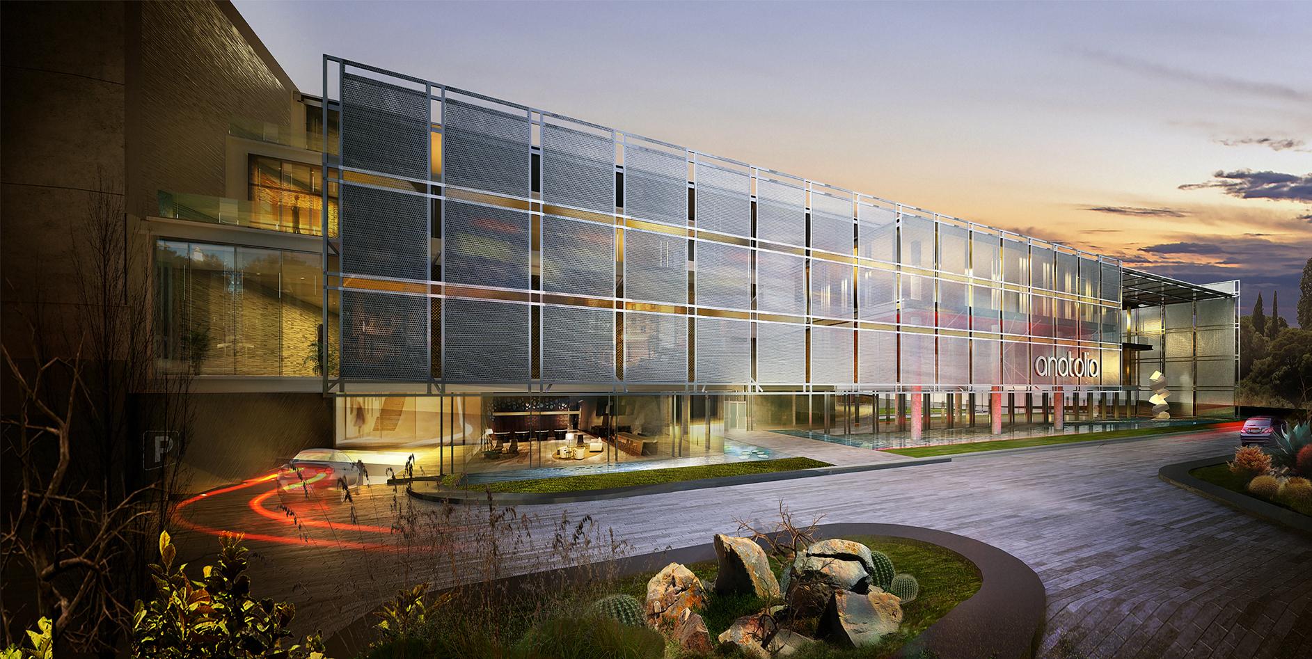 Iglo Architects'in İzmir Çalışması Övgüye Değer Bulundu
