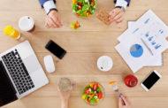 İşyerinde Sağlıklı Olmanız İçin 7 Kolay Yol!