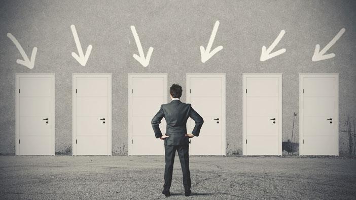 Meslek Seçiminde Kendinize Sormanız Gereken 12 Soru!