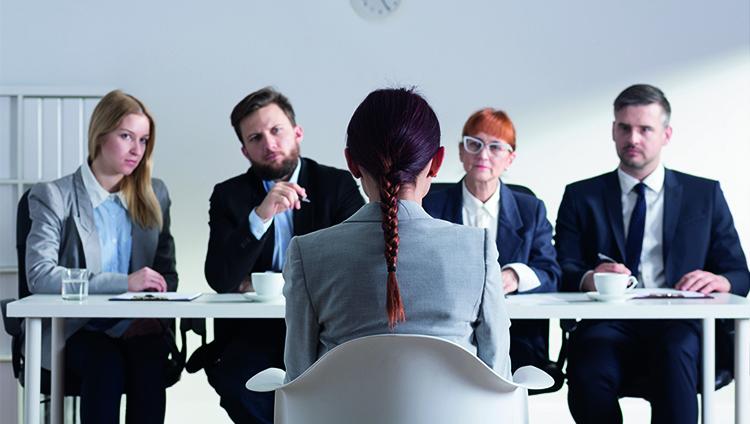 İş görüşmelerinde dikkat edilmesi gereken sorular!