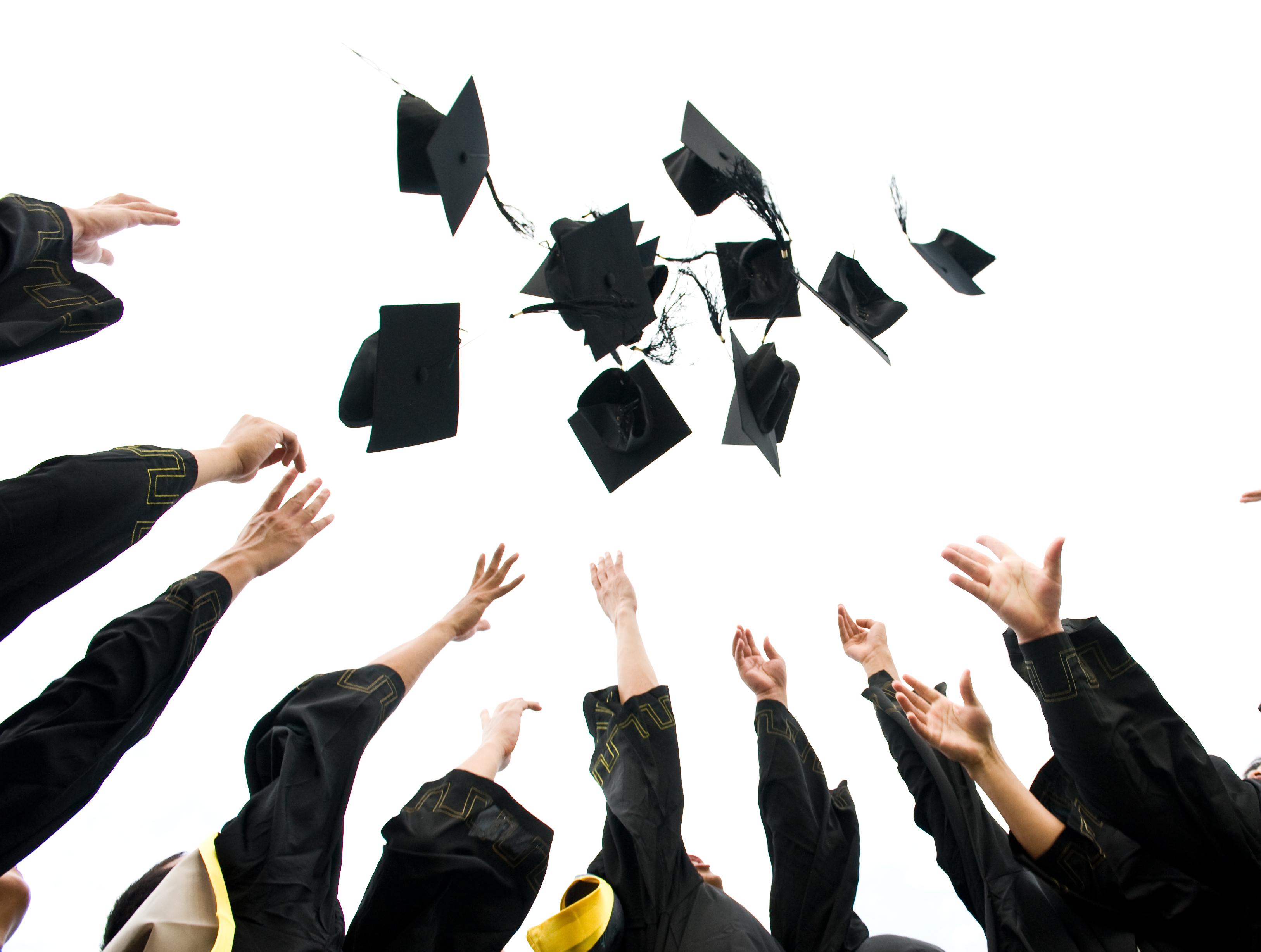 Kariyerinde MBA ve Master eğitimi ile yükselmeye hazır mısın?