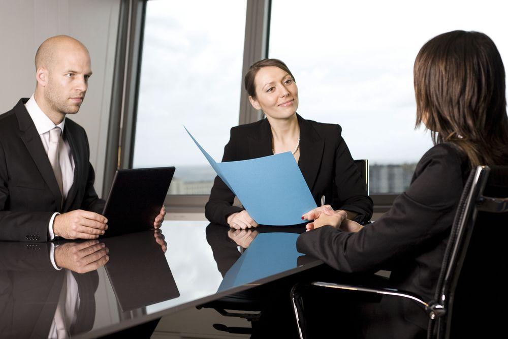 Kötü giden bir iş görüşmesini nasıl kurtarırsınız?