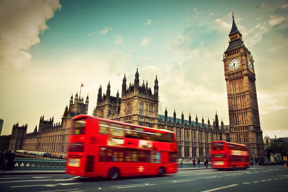 İngiltere'de lisans eğitimi
