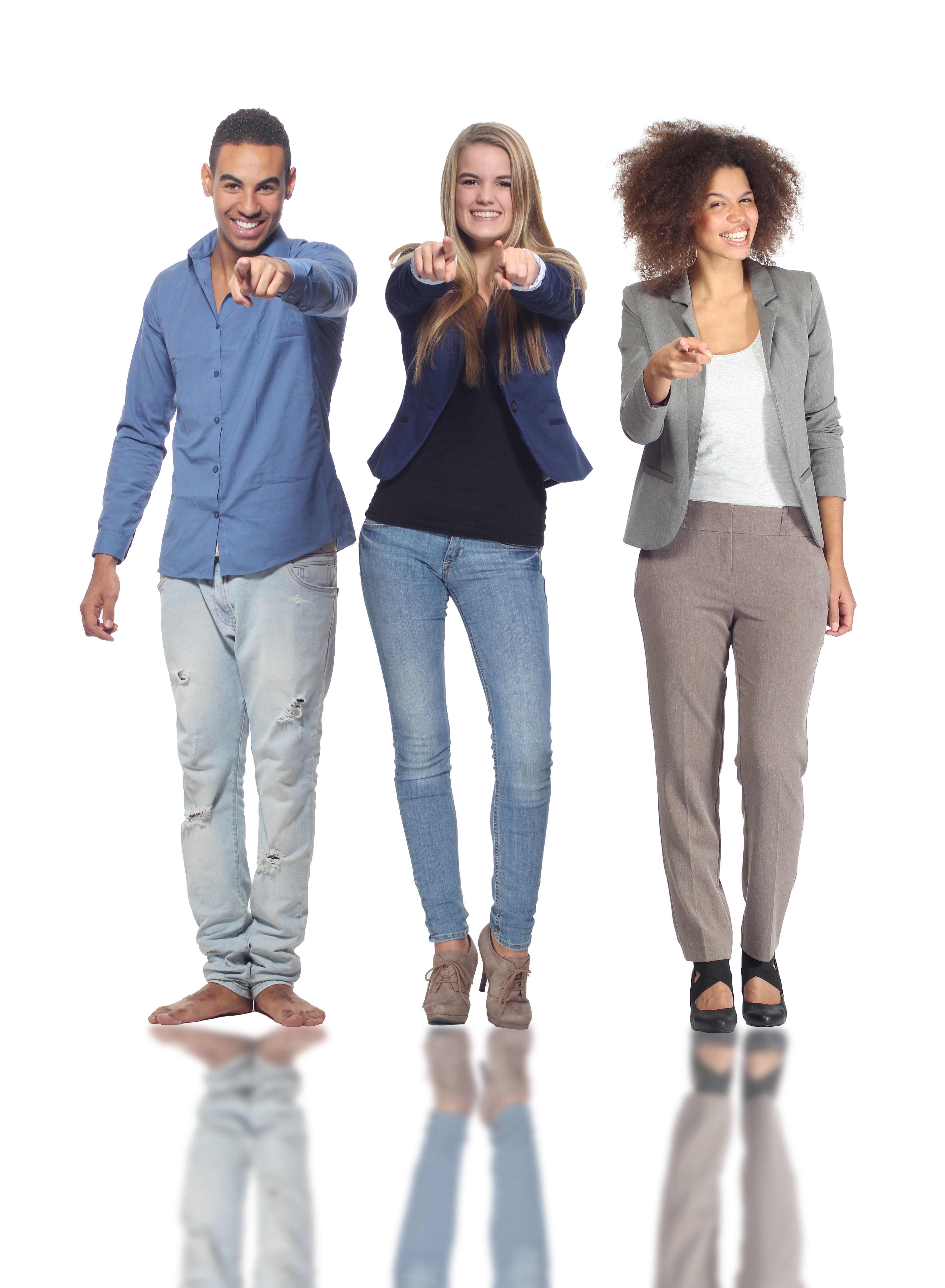 İş hayatında X ve Y kuşağının kişilik özellikleri aynı, yöntemleri farklı