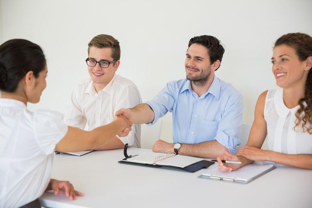 İş görüşmesinde söylenmemesi gereken 10 şey