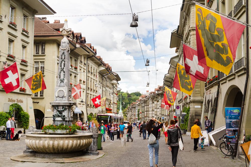 İsviçre'de herkese maaş önerisi reddedildi