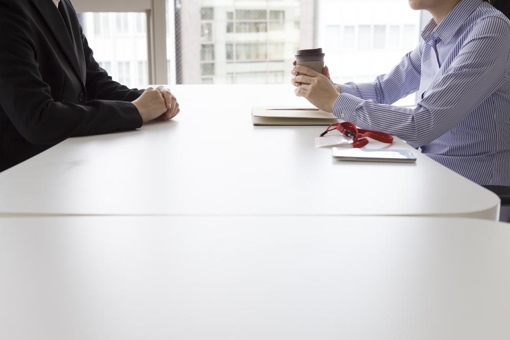 İş görüşmesini kaybetmenin 15 garantili yolu