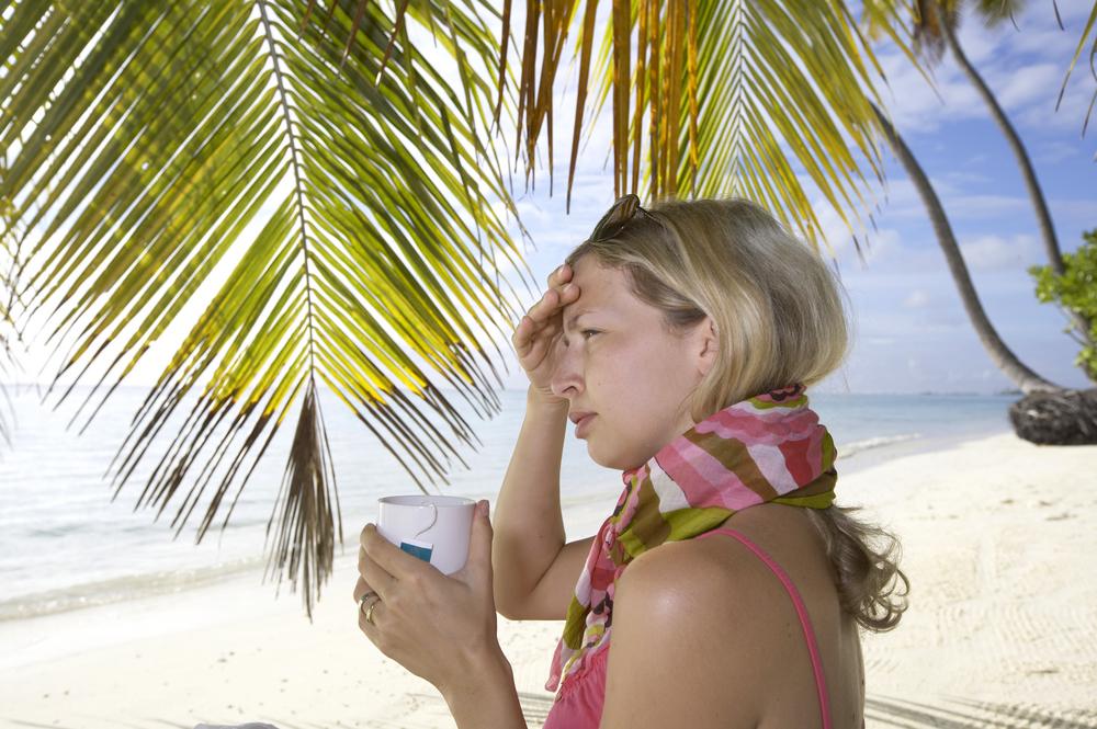 Tatilde neden hastalanırız?
