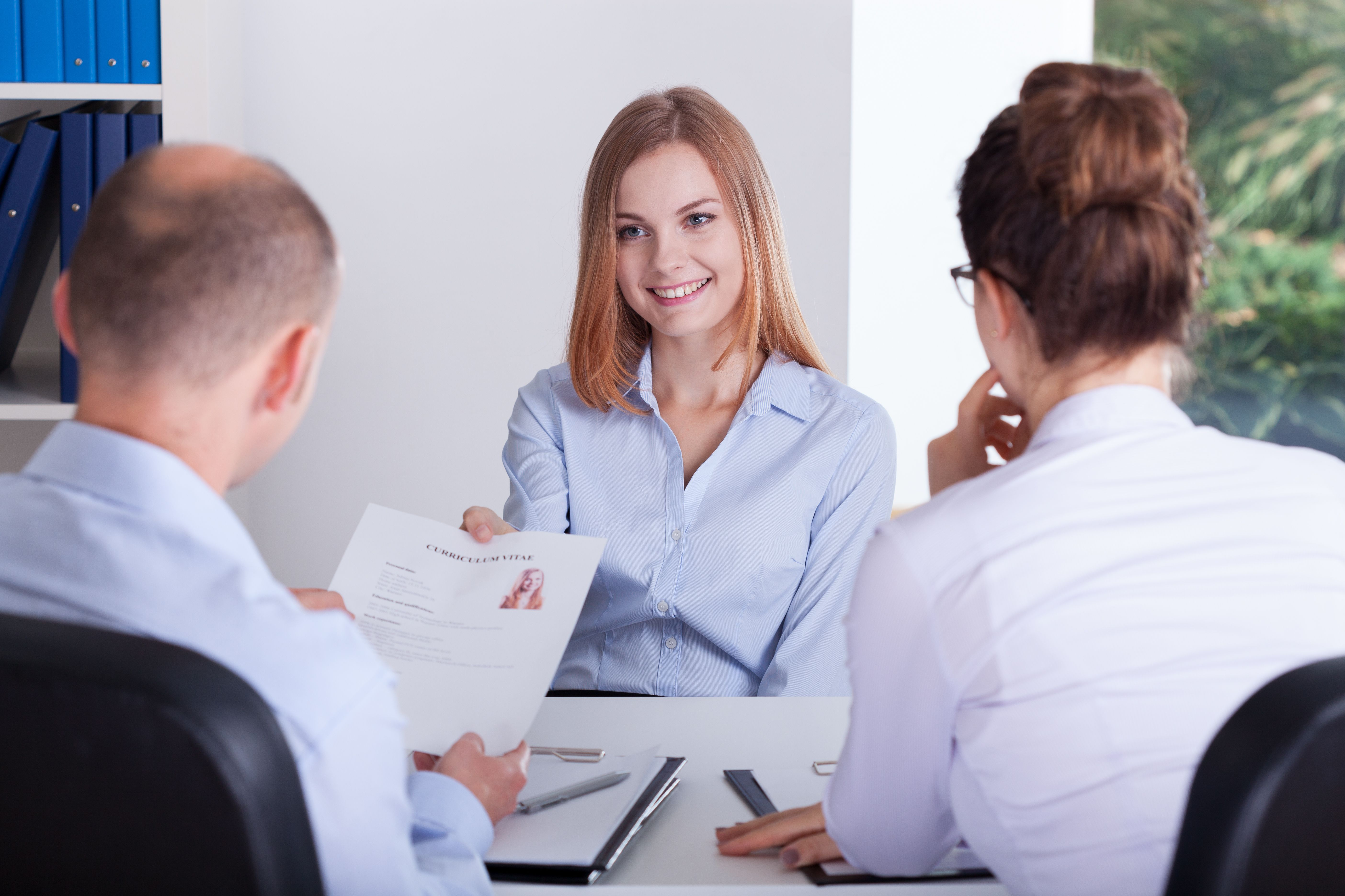 CV nasıl hazırlanır?