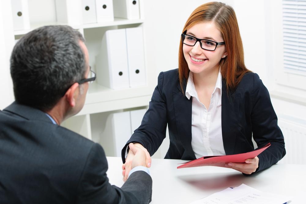 İş görüşmesinde ilk 30 saniye neden önemli?