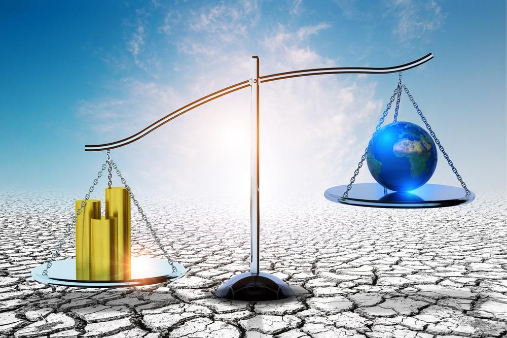 Şirketlerin küresel ısınmayla mücadelesi çetin geçecek