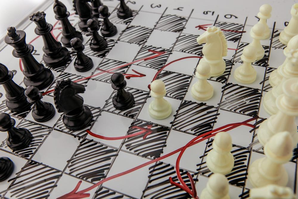 En üstün strateji, en iyi uygulanan stratejidir