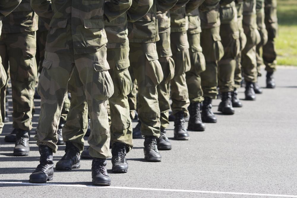 Askerlik sorunu