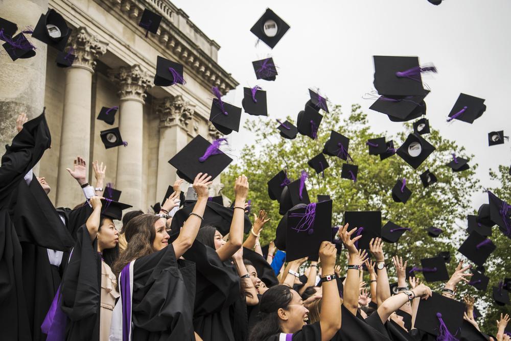 İngiltere'de hangi diploma daha çok kazandırıyor?