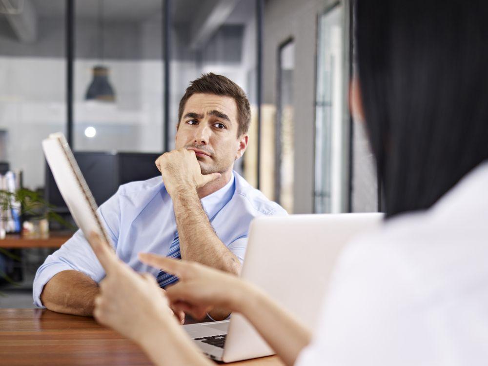 Şirketiniz sizin fikirlerinizden yararlanıyor mu?