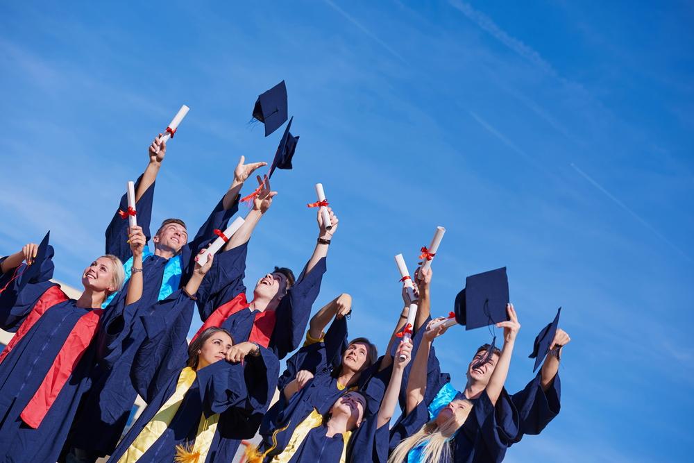 ABD, yurt dışında eğitim için en çok tercih edilen ülke