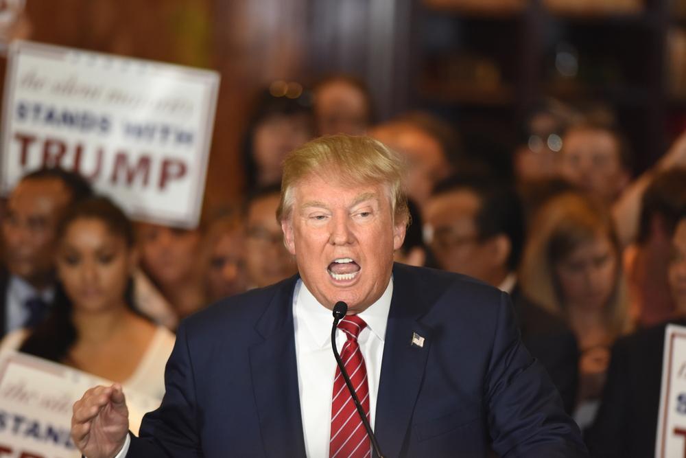 Cumhuriyetçilerin başkan adayı Donald Trump'tan iş arayanlara öneriler
