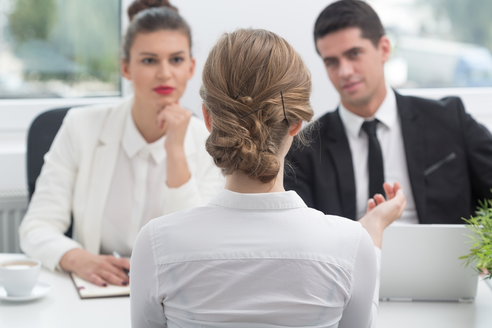 İş görüşmesinde dikkat edilecek 5 nokta