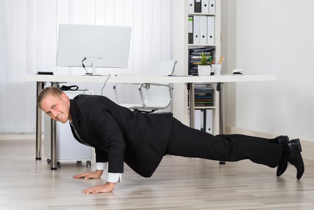 Ofiste hareket, duruş ve kaliteli yaşam için etkili öneriler!