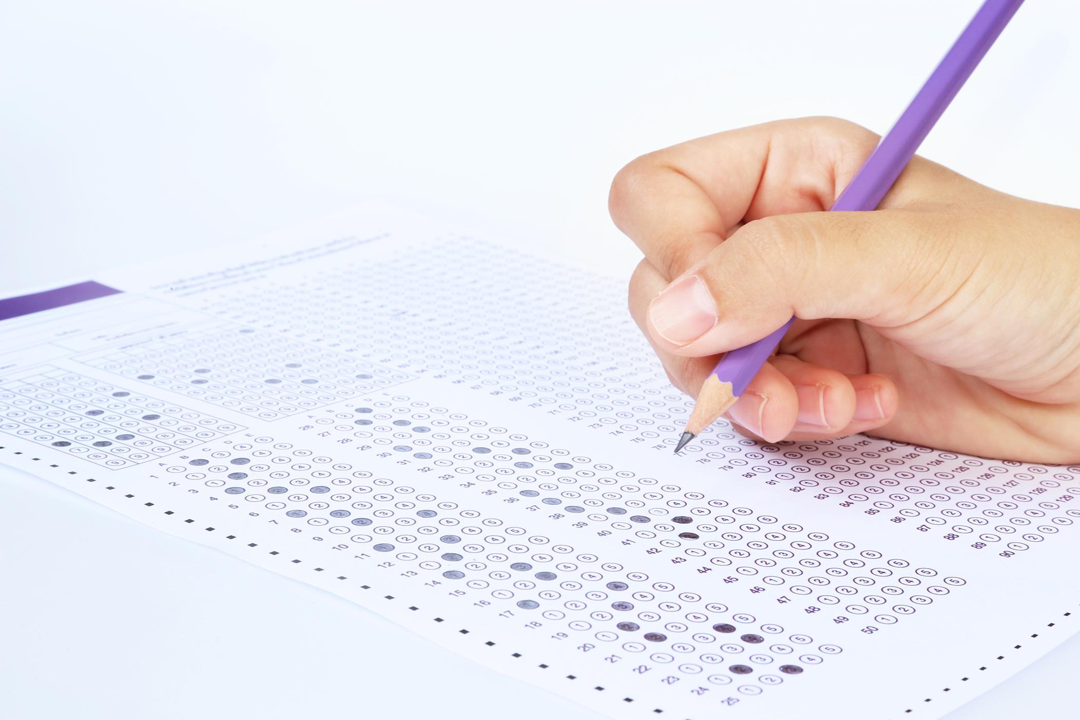 YGS sınavındaki hata ve çelişkiler