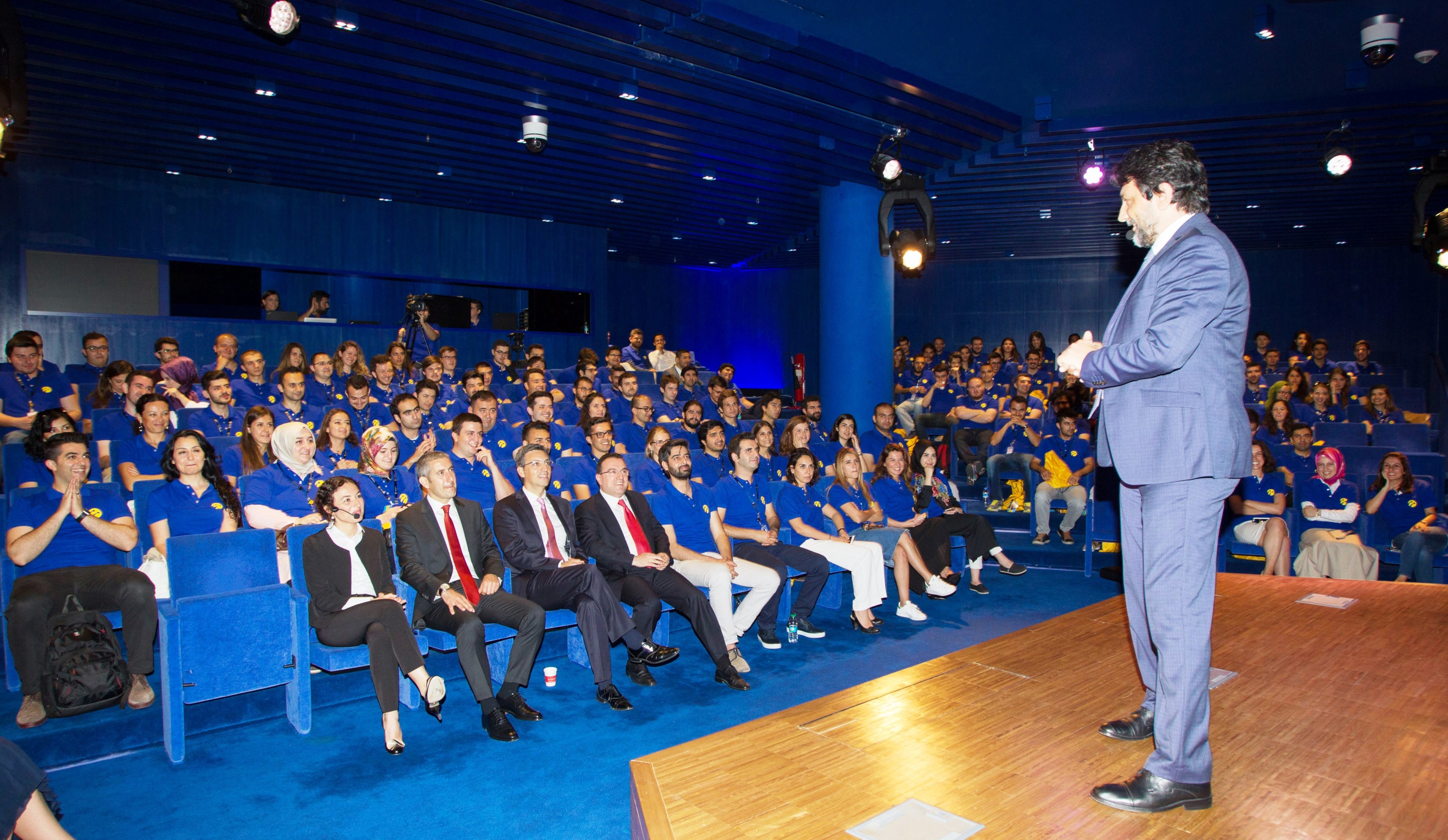 Turkcell'in inovatif işe alım programı GNÇYTNK tamamlandı